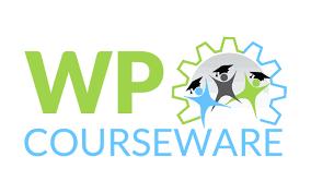 WP Courseware learning management system logo