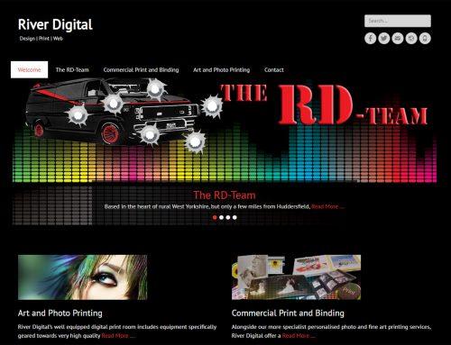 River Digital