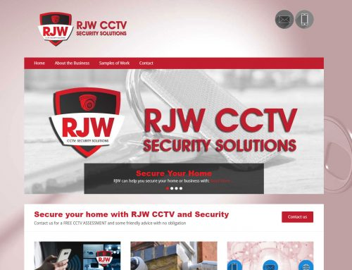 RJW CCTV