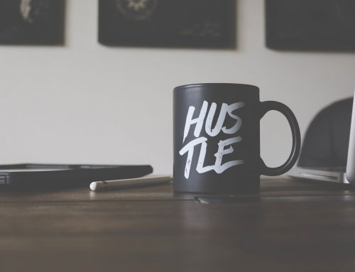Making your Side Hustle into your Job