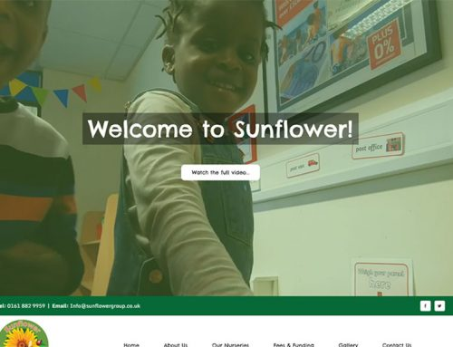 Sunflower Childcare Group