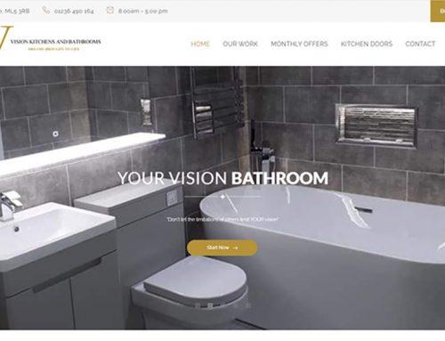 Vision Kitchens & Bathrooms